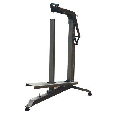 Máquina de Grampear a Pedal