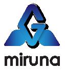 Miruna Industry Logo